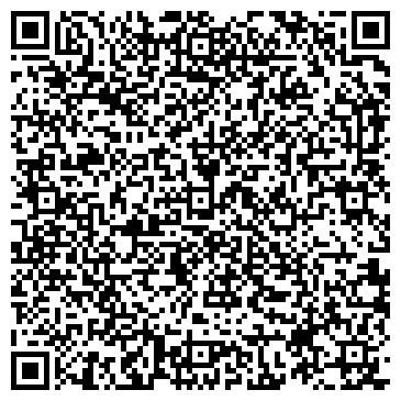 QR-код с контактной информацией организации Eridan Heart (Эридан харт), ТОО