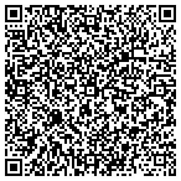 QR-код с контактной информацией организации КФ МУТ Берекет, АО