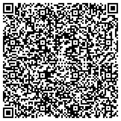 QR-код с контактной информацией организации Региональная система обеспечения, ООО