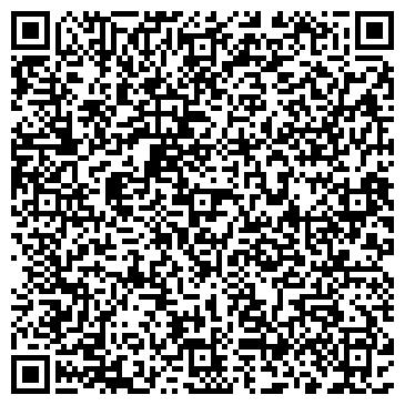 QR-код с контактной информацией организации Draftfcb (Драфтфсб), ТОО