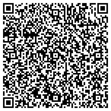 QR-код с контактной информацией организации АртФактор, ООО