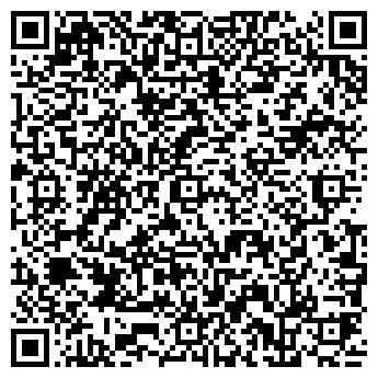 QR-код с контактной информацией организации Эна, ИП