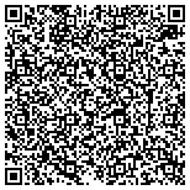 QR-код с контактной информацией организации Компания САБ, ИП