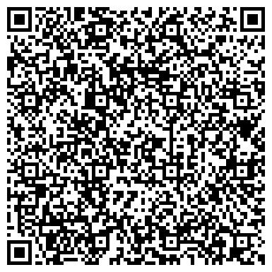 QR-код с контактной информацией организации ПЛАНЕТА рекламное агенство, ИП