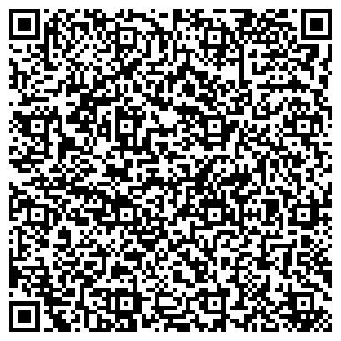 QR-код с контактной информацией организации ПАРТНЕР рекламное агентство, ИП