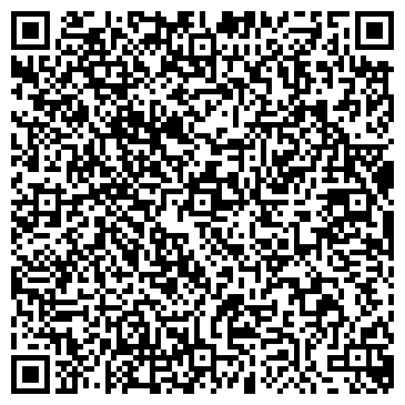 QR-код с контактной информацией организации Медуза, Рекламное агентство