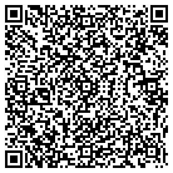 QR-код с контактной информацией организации Altay service ИП