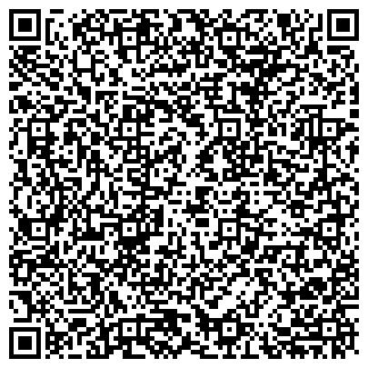 QR-код с контактной информацией организации GST Unikom (Джи Эс Ти Юником), ТОО