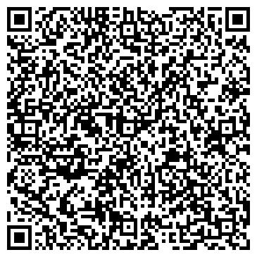 QR-код с контактной информацией организации Хамелеон, ИП
