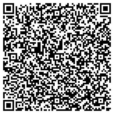QR-код с контактной информацией организации Unity company (Юнити компани)