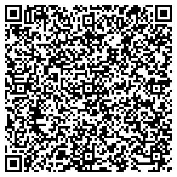 QR-код с контактной информацией организации Magenta Morning (Магента Морнинг), ТОО