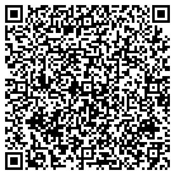 QR-код с контактной информацией организации Добровидение, ООО
