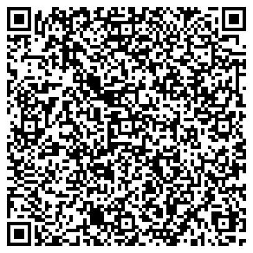 QR-код с контактной информацией организации Надежные партнеры, ООО