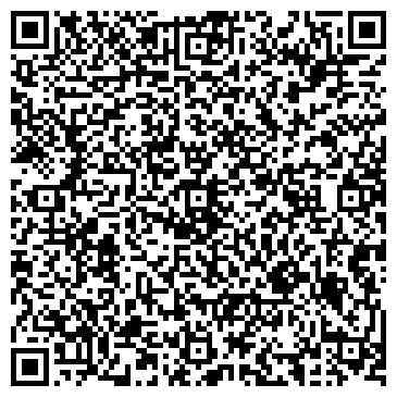 QR-код с контактной информацией организации Пронин,ИП
