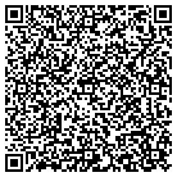 QR-код с контактной информацией организации РеестрМедиа, ООО