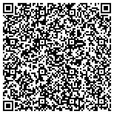 QR-код с контактной информацией организации Рекламное агентство ДЭИ, ИП