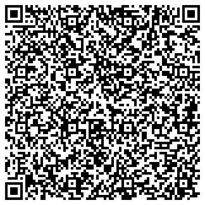 QR-код с контактной информацией организации Супермаркет-радио, Чернобай О.И., ИП
