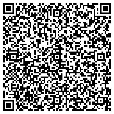 QR-код с контактной информацией организации Happynum (Хэппинам), ТОО