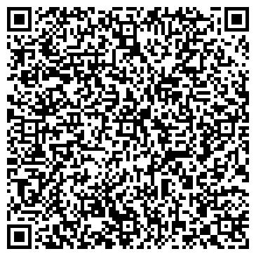 QR-код с контактной информацией организации МедиаМетрика, ООО