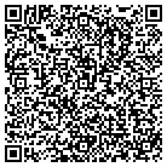 QR-код с контактной информацией организации AБ студия, фотостудия