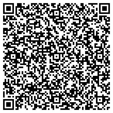 """QR-код с контактной информацией организации ТОО """"Корпорация SANA"""""""
