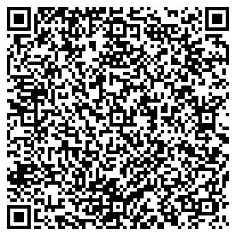 """QR-код с контактной информацией организации РА """"PROДВИЖЕНИЕ"""""""