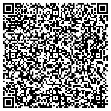 QR-код с контактной информацией организации Студия аэрографии ArtCar