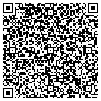 QR-код с контактной информацией организации Foto Line