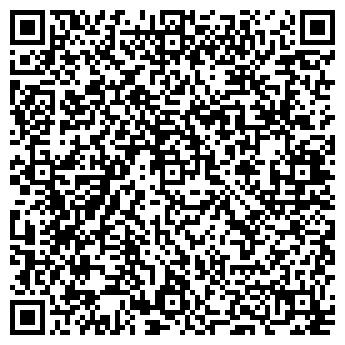 """QR-код с контактной информацией организации РА """"Новый вестник"""""""