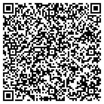 QR-код с контактной информацией организации art group