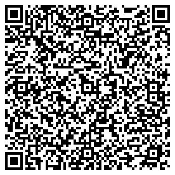QR-код с контактной информацией организации Design Department Almaty