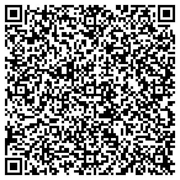 QR-код с контактной информацией организации Медиа агенство SkyScreen