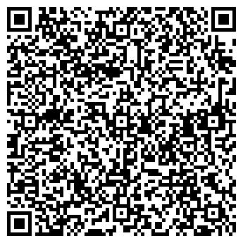 QR-код с контактной информацией организации ООО «АЛМИК»