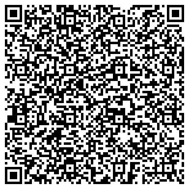 QR-код с контактной информацией организации Студия анимации и дизайна