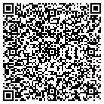 """QR-код с контактной информацией организации """"In-media"""""""