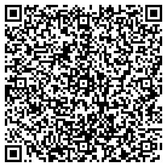 QR-код с контактной информацией организации Импульс Медиа