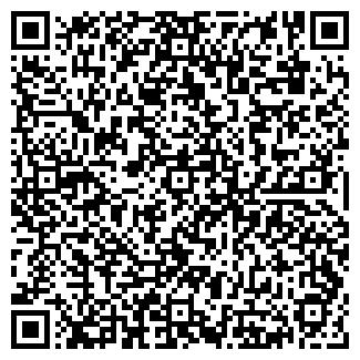 QR-код с контактной информацией организации РГП Казгидромет