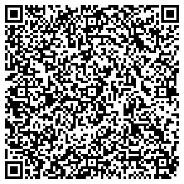 """QR-код с контактной информацией организации Кадровый центр """"Персонал-М Голд"""""""