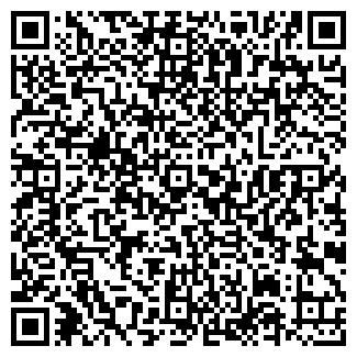 QR-код с контактной информацией организации ADBOW