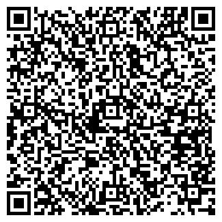 QR-код с контактной информацией организации ИП Кургей