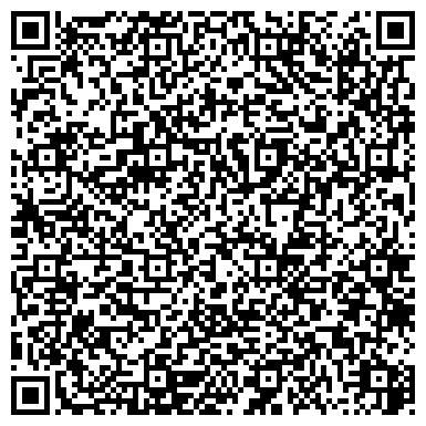 QR-код с контактной информацией организации SALAMANDRA