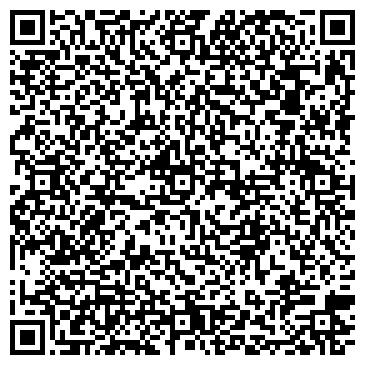 QR-код с контактной информацией организации Интернет агентство «Пароход»