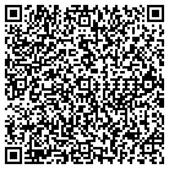 QR-код с контактной информацией организации ФОП Манцеров