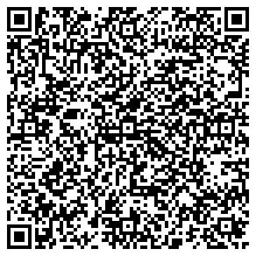 QR-код с контактной информацией организации Lumen Group
