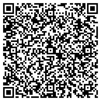QR-код с контактной информацией организации VIATECH