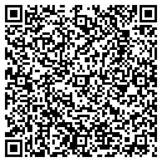 QR-код с контактной информацией организации ИП Имиров