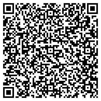 """QR-код с контактной информацией организации """"Sity plast"""""""