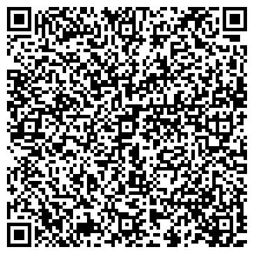 QR-код с контактной информацией организации Рекламное агентство Aru_Dan
