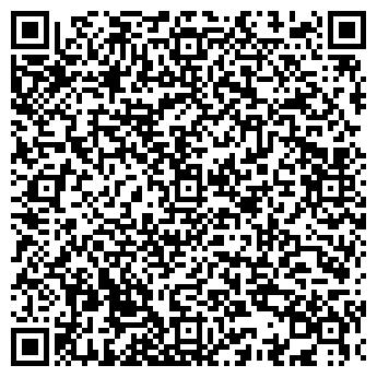 """QR-код с контактной информацией организации ИП """"Саитов.Я.К"""""""