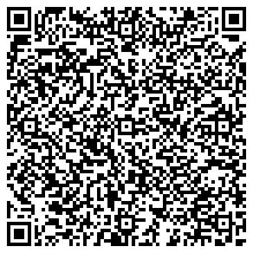QR-код с контактной информацией организации РА СТИКТРАНС
